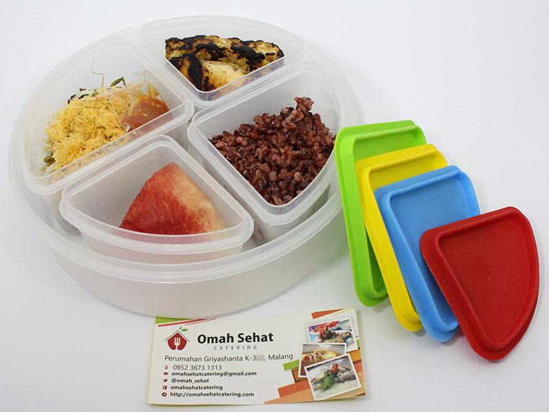 Diet Mayo by GSF Catering Pekanbaru : Day 10